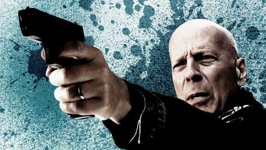 Bruce Willis hóa thành người hùng bảo vệ người dân thành phố Chicago trong 'Death Wish'