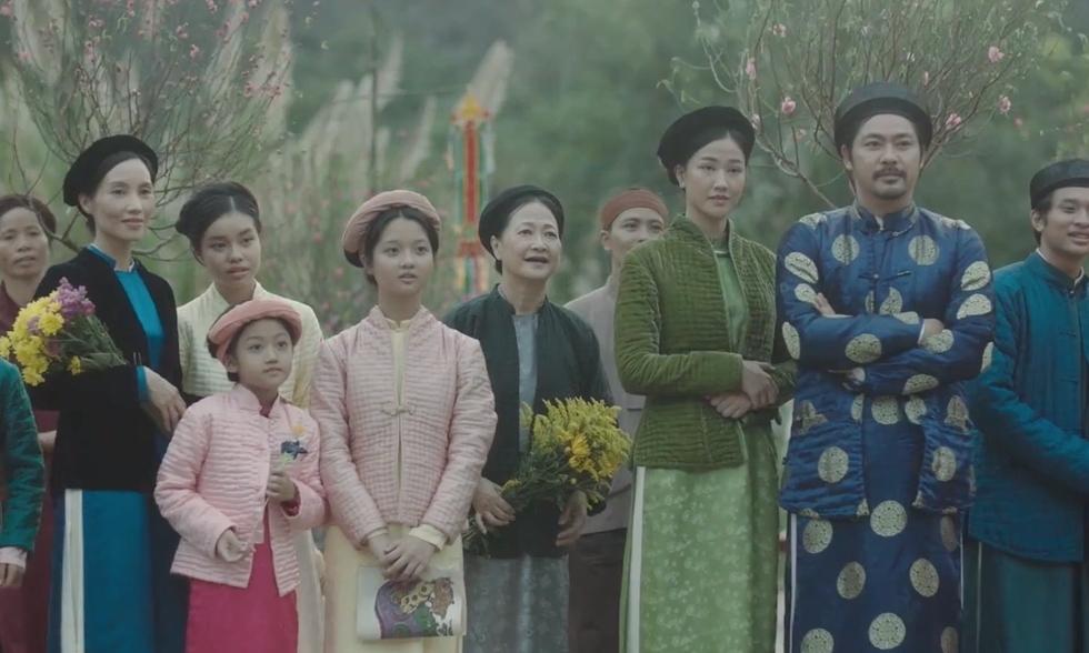 Nhìn lại một phần của xã hội phong kiến Việt Nam được khắc họa trong 'Vợ Ba'