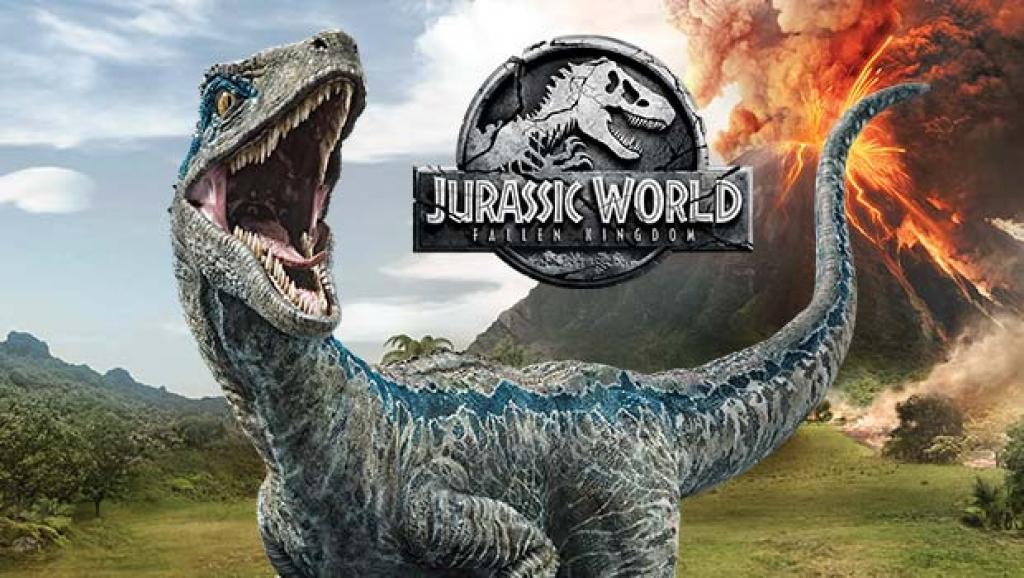 Âm mưu hiểm độc sau việc giải cứu khủng long trong 'Jurassic World: Fallen Kingdom'