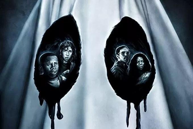 Câu chuyện kinh hoàng xảy ra với một gia đình sau khi nhận được món quà bí ẩn trong 'Boo'