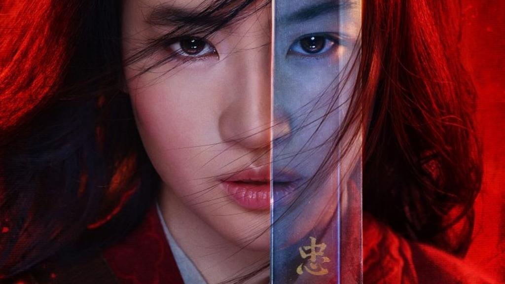 Ngắm nhìn vẻ đẹp tuyệt sắc nhưng không kém phần mạnh mẽ của Lưu Diệc Phi trong 'Mulan'