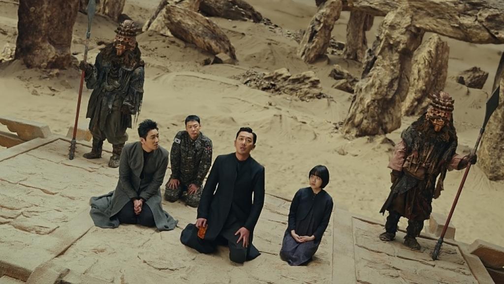 Bí ẩn đằng sau các vị thần được hé lộ trong 'Thử Thách Thần Chết: 49 Ngày Cuối Cùng'