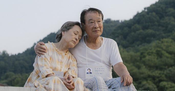 Câu chuyện tinh yêu giản dị nhưng mang đầy ý nghĩa trong 'Điều ba mẹ không kể'