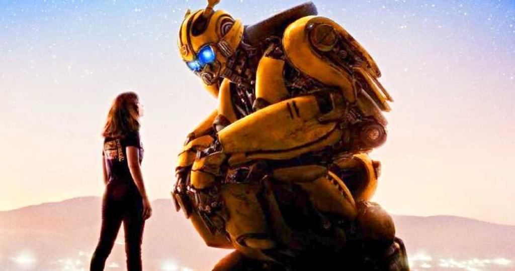 Cội nguồn của những Autobots dần được hé lộ trong 'Bumblebee'