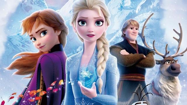 Hành trình khám phá bí mật của Elsa trong 'Frozen II'