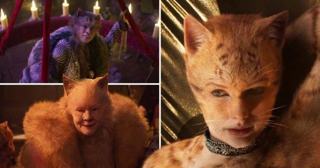 Cùng đắm chìm trong thế giới âm nhạc của bộ phim 'Cats'